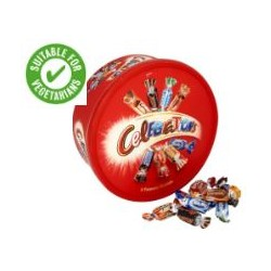 Cadbury Celebrations Tub 750G