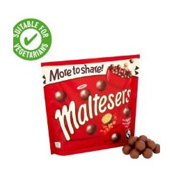 Maltesers Large Chocolate Pouch 184G