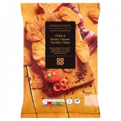 TCH799 CO OP IRRESISTIBLE CHIPOTLE/ANCH 150 G