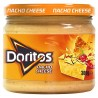 TCH806 DORITOS DIP NACHO CHEESE 300G