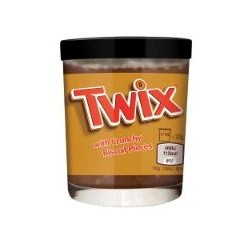 Twix Chocolate Caramel Spread 200G