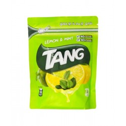 TCH911 Lemon Tang Powder 500g