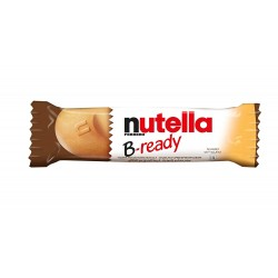 TCH937 Nutella B ready Wafer Bar
