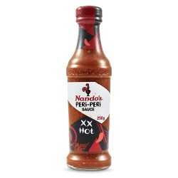 TCH970 Nandos XX Hot 250G