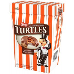 TCH973 Nestle Turtles Carton 350G