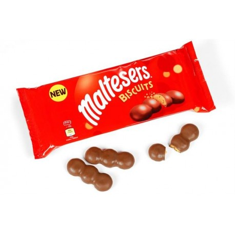 TCH974 Maltesers Biscuit 110G