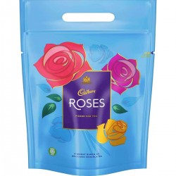 TCH979 Roses Pouch