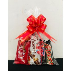 Rs. 2000 Chocolate Pouch