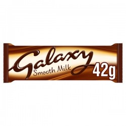 TCH1017 Galaxy Smooth Milk 42G