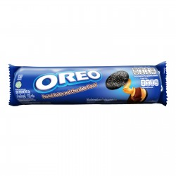 TCH1021 Oreo Peanut Butter and Chocolate 133G