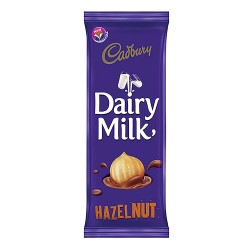 TCh1024 Cadbury Dairy Milk Chocolate 90G