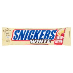 TCH1043 Snickers White 49G