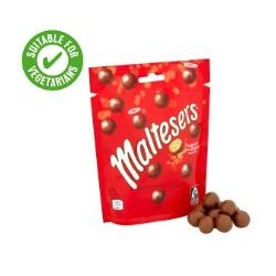 Maltesers Chocolate Pouch 103G