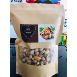 TCH1147 Pistachios with shell 1kg (salted)