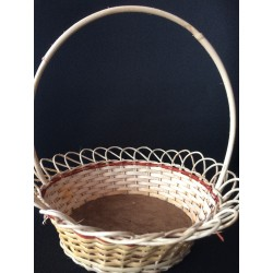 Hamper Basket-Small ( Suitable for Rs 2000 -Rs 4000)