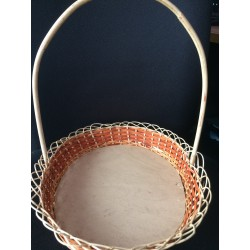 Hamper Basket-Large ( Suitable for Rs 7000-Rs 1000)