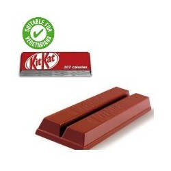 b773f528421486 TCH122p Kit Kat 2 Finger Milk Chocolate Biscuit 20.8g