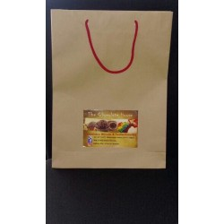 TCHPBS The Chocolate House Paper Bag- Small