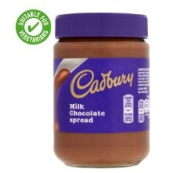 TCH231 Cadbury Chocolate Spread 400g