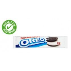TCH227 Oreo Double Stuff 157G