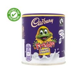 TCH286 Cadbury Freddo Drinking Chocolate 175G
