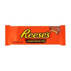 TCH297 Reeses Peanut Butter Cups 3 Pack 51G