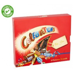 TCH339 Celebrations Gift Pack 320G