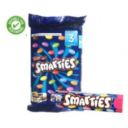 TCH415 Smarties 3 Pack 114g