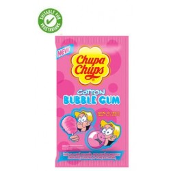CHUPA COTTON CANDY GUM 11