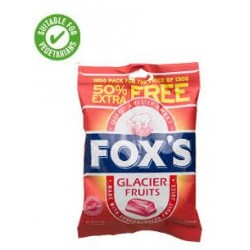 FOXS GLACIER FRUITS 130 g