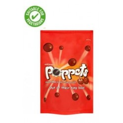 POPPETS TOFFEE POUCH 105