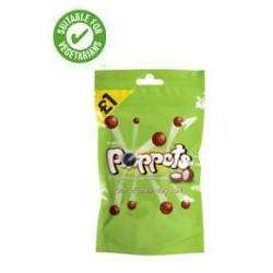 POPPETS MINT CREAM POUCH 105 G