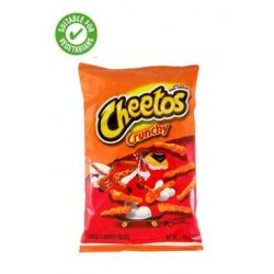 CHEETOS CRUNCHIES PM39P 30 G