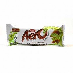 TCH538 NESTLE AERO BUBBLY PEPPERMINT 36G