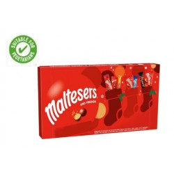 TCH595 MALTESER SELECTION BOX LARGE 213G