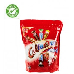 TCH597 CELEBRATIONS POUCH 450G