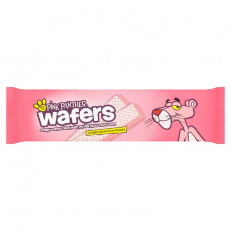 TCH675 PINK PANTHER WAFERS 185G