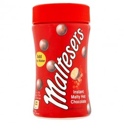 TCH677 MALTESER HOT CHOC DRINK 180G