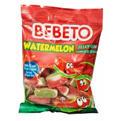TCH709 BEBETO BAG WATERMELON 80G