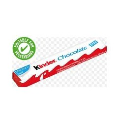 Kinder Snack Bar 21g Bar
